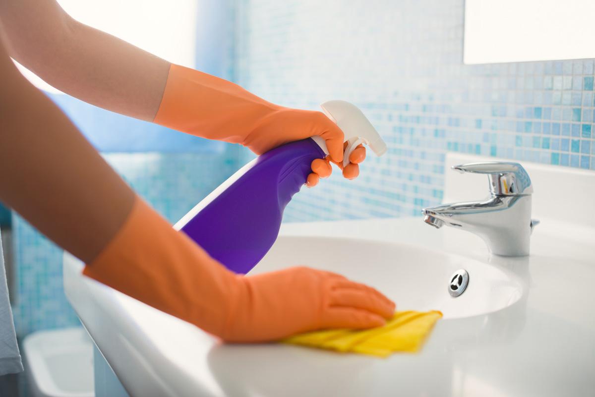 Nettoyer Une Maison les éléments de la maison que vous devez nettoyer tous les jours